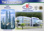 GANO eWorldwide самая стабильная сетевая компания в СНГ